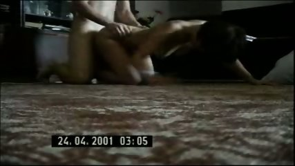 Russian mom milf clip 2 of 3 - scene 12