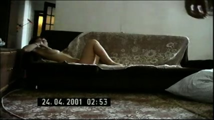 Russian mom milf clip 2 of 3 - scene 5
