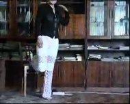 Russian mom milf clip 1 of 3 - scene 3