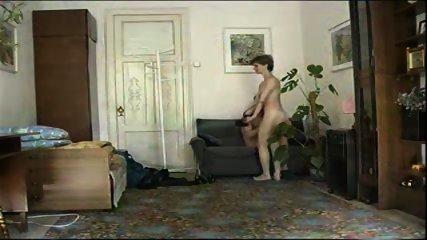 Homemade MILF and Guy - scene 2