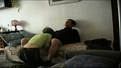 Homemade MILF and Guy - scene 5