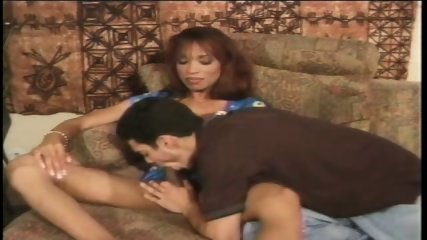 Lisa Lawrence real transsexuals - scene 1