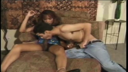 Lisa Lawrence real transsexuals - scene 2