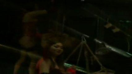 Asian Lesbian Rope Bondage - scene 11