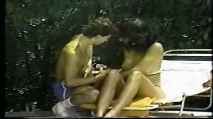 Lisa Lawrence black shemale retroshort 2 - scene 2