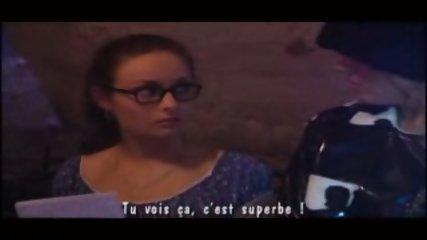 LE CHATIMENT DE MIKUCHAN - scene 9
