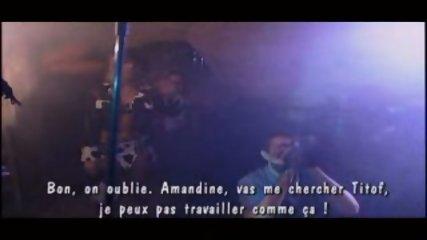 LE CHATIMENT DE MIKUCHAN - scene 5