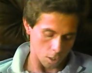 christy canyon and peter north - scene 2