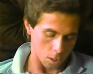christy canyon and peter north - scene 3