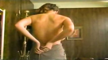 christy canyon and peter north - scene 4