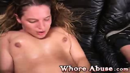 Whore Abuse - Alison - scene 8