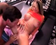 Give Me Gape- part 3 - scene 3