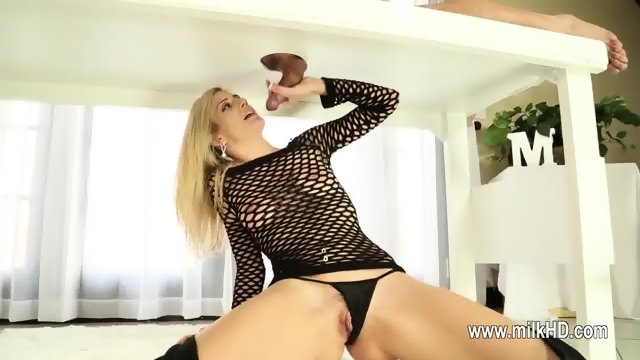 titty angel enjoy great cock sucking and