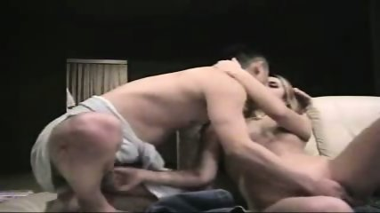 Homemade Japanese Guy Russian girl - scene 2
