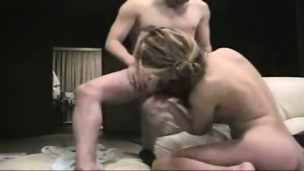 Homemade Japanese Guy Russian girl - scene 3