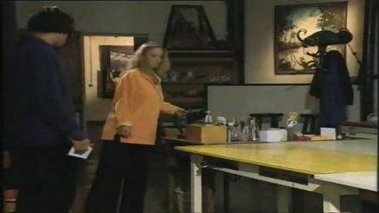 Lydia Pirelli gets fucked - scene 1