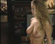 Lydia Pirelli gets fucked - scene 2