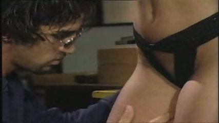 Lydia Pirelli gets fucked - scene 3
