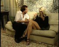 Lea Martini - scene 1