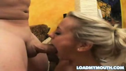 Bree Olson swallow - scene 9