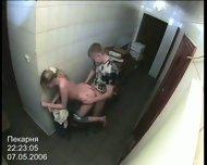 Securitycamsfuck 94 - scene 3