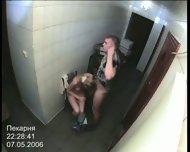 Securitycamsfuck 94 - scene 5