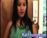 Kat - Young Hot Sexy Filipina - scene 8