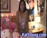 Kat - Young Hot Sexy Filipina - scene 11