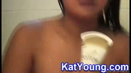 Kat - Young Hot Sexy Filipina - scene 6