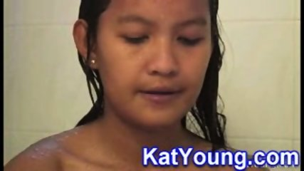 Kat - Young Hot Sexy Filipina - scene 7
