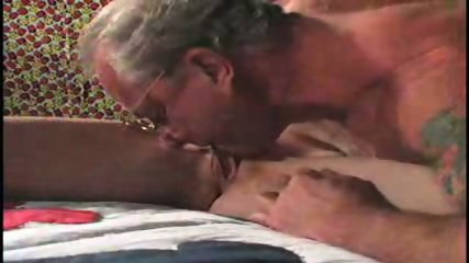 ann with uncle jesse - scene 9
