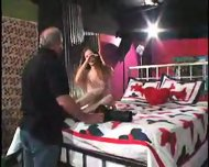 ann with uncle jesse - scene 6