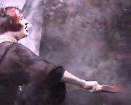 Dungeon Spank - scene 10