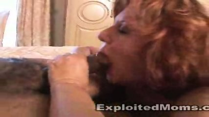 Exploted Moms - 61 Yr Old Red Sugar - scene 11