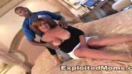 Exploted Moms - 61 Yr Old Red Sugar - scene 1