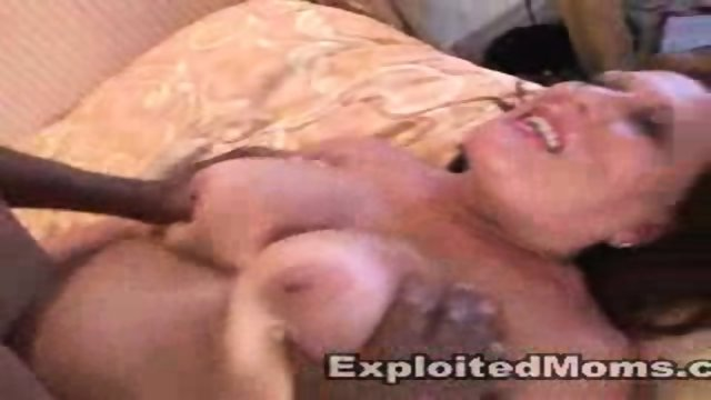 Exploted Moms - 61 Yr Old Red Sugar