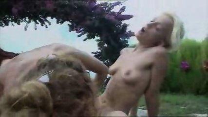 Mathilda in a lesbian orgy - scene 11