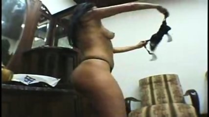 Renata Angel - Lingerie #4 - scene 1