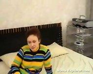 Mature Alisa facial - scene 2