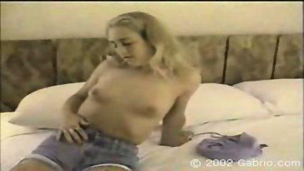 Julie Masturbates - scene 2