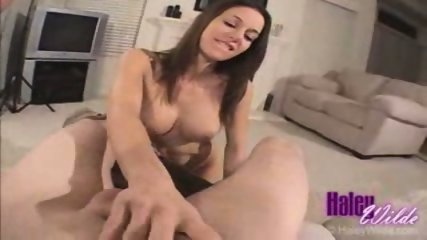 Haley Sucks Cock - scene 3