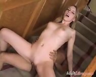 Felix Vicious Handjob Blowjob and Fucking - scene 5