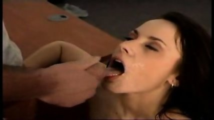 Fedra what secretary - scene 11