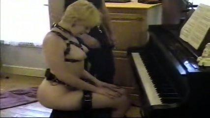 Piano Lesson - scene 1