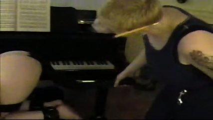 Piano Lesson - scene 7