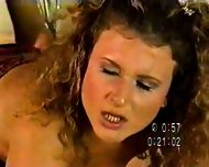 Cassandra likes to be shaken - scene 9