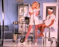 Nicole Sheridan - Nurse - scene 3
