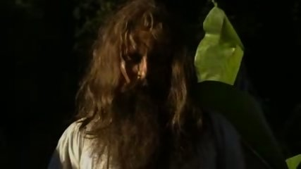 robinson crusoe - scene 1