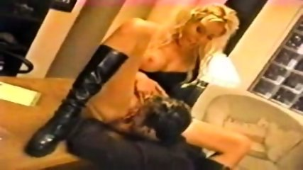 Nicole Sheridan - Big boob buffet - scene 2