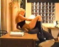 Nicole Sheridan - Big boob buffet - scene 4